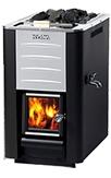 Дровяная печь Harvia 20 ES Pro / Pro S